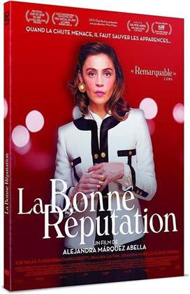 La bonne réputation (2018) (Digibook)