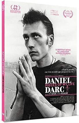 Daniel Darc - Pieces of my life (2019)