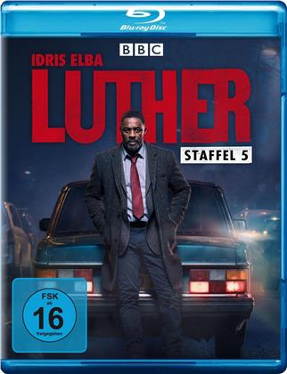 Luther - Staffel 5 (BBC)