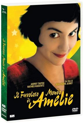 Il Favoloso Mondo di Amélie (2001)