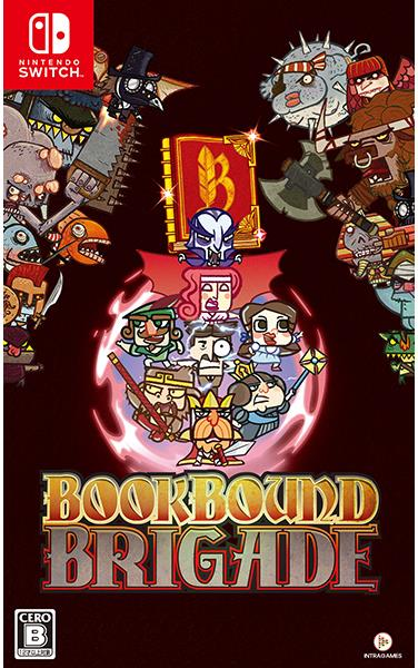 Bookbound Brigade (Japan Edition)
