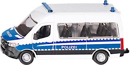 Mercedes-Benz Sprinter Bundespolizei - Siku Super