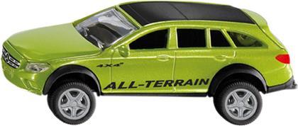 Mercedes-Benz E-Klasse All-Terrain 4x4 - Siku Super