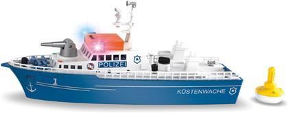 Polizeiboot - Siku World, 450x150x187 mm