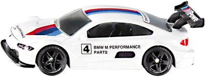 BMW M4 Racing - Siku Super, 1:55, Metall,