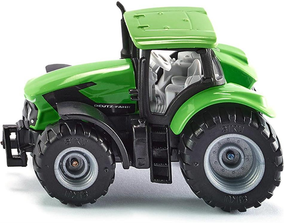 Deutz-Fahr TTV 7250 Agrotron - Siku Super, 67x35x42 mm,