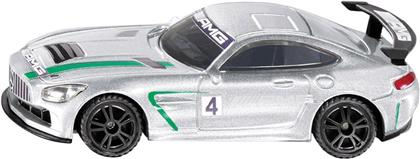 Mercedes-AMG GT4 - Siku Super, 1:55, Metall