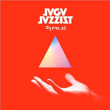 Jaga Jazzist - Pyramid (LP + Digital Copy)