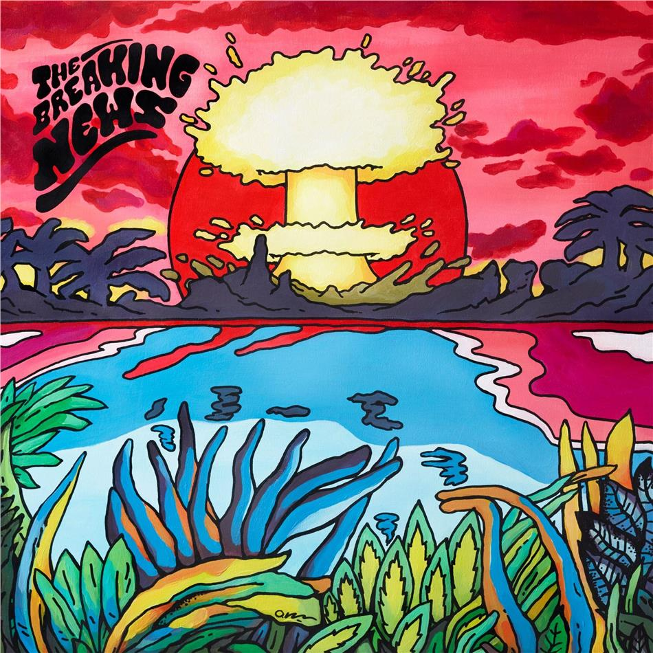 The Breaking News - --- (LP)