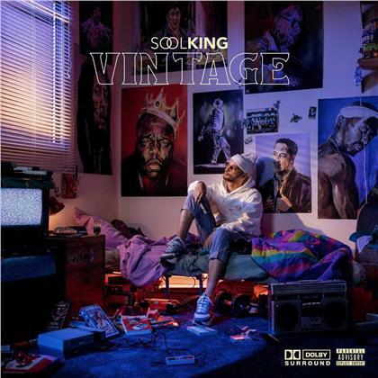 Soolking - Vintage (2 CD)