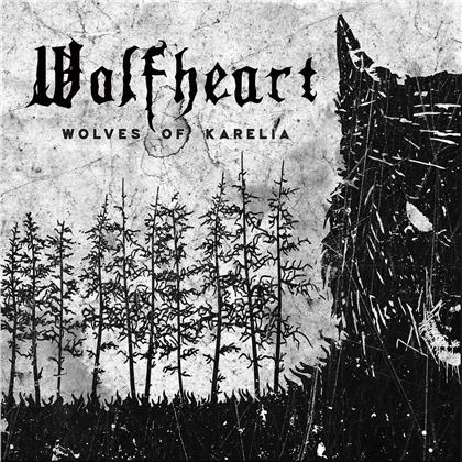 Wolfheart - Wolves Of Karelia (LP)