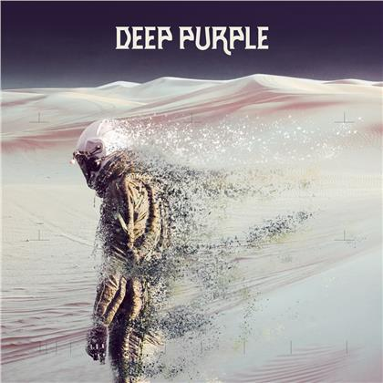 "Deep Purple - Whoosh! (Limited Boxset, CD + 2 LPs + DVD + 3 10"" Maxis)"