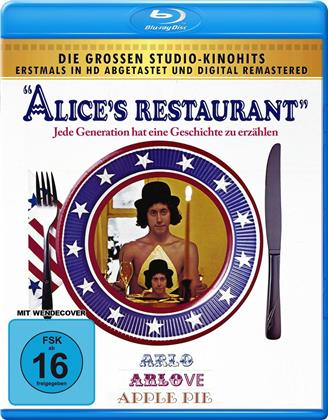 Alice's Restaurant (1969) (Remastered)