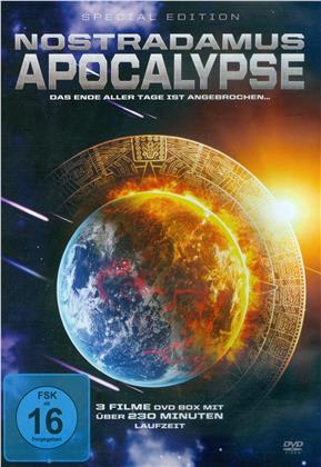 Nostradamus Apocalypse (Special Edition)