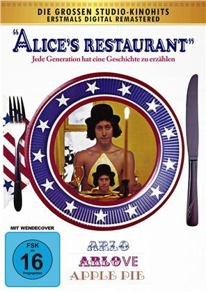 Alice`s Restaurant (1969) (Remastered)