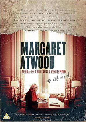 Margaret Atwood - A Word After A Word After A Word Is Power (2019)