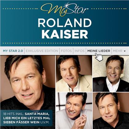Roland Kaiser - My Star