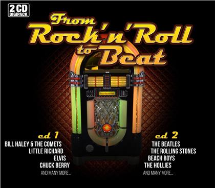 From Rock N Roll To Beat (2 CDs)