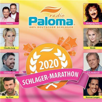 Schlagermarathon 2020 (2 CDs)