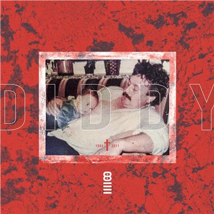 AchtVier - Diddy (Limited, 2 LPs)