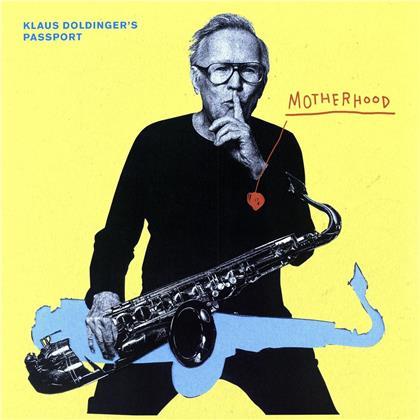 Klaus Doldinger, Passport, Udo Lindenberg & Max Mutzke - Motherhood (LP)