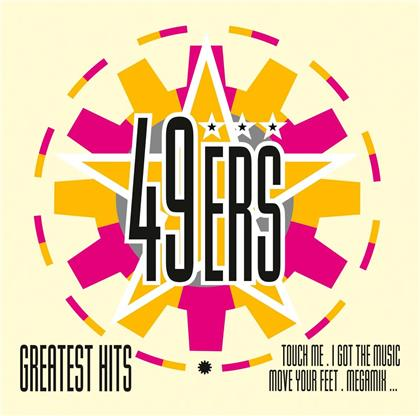 49Ers - Greatest Hits