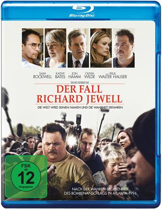 Der Fall Richard Jewell (2019)
