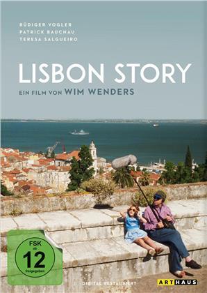 Lisbon Story (1994) (Digital Restauriert)