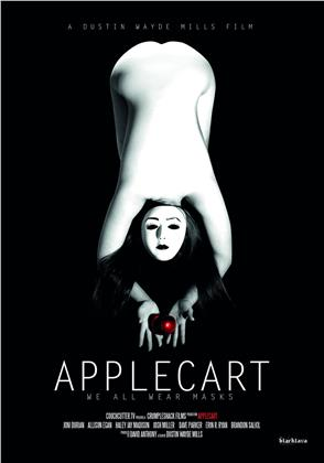 Applecart (2015) (Slipcase Edition, Cover A, Limited Edition, Blu-ray + DVD)