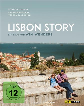 Lisbon Story (1994) (Digital Restauriert)