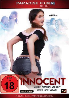Innocent - Nur ein bisschen versaut macht noch geiler