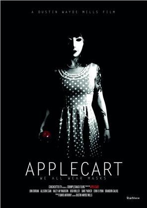 Applecart (2015) (Slipcase Edition, Cover B, Limited Edition, Blu-ray + DVD)
