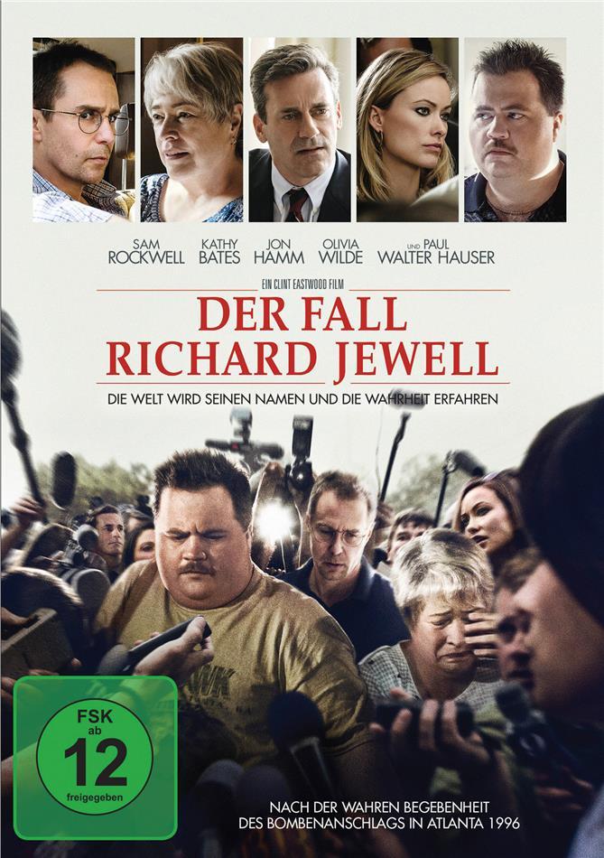 Der Fall Richard Jewell (2019)