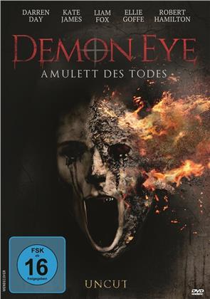 Demon Eye - Amulett des Todes (2019) (Uncut)