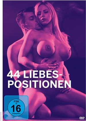 44 Liebespositionen