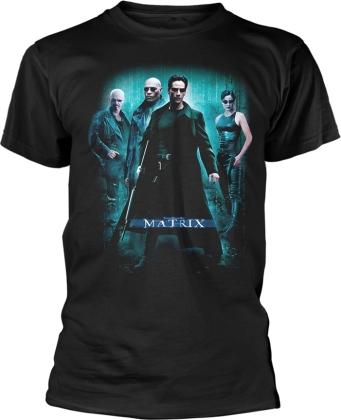 Matrix, The - The Matrix Poster