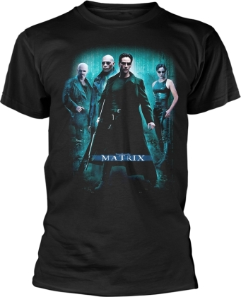 Matrix, The - The Matrix Poster