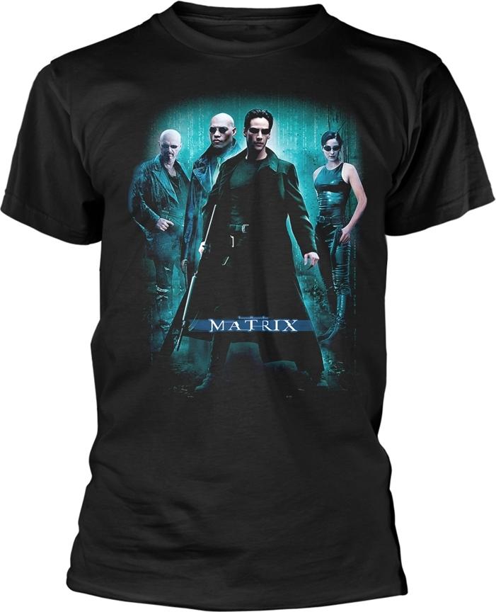 Matrix, The - The Matrix Poster - Grösse L