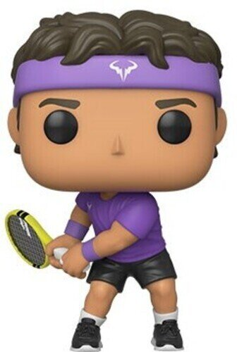 Funko Pop! Legends: - Tennis Legends - Rafael Nadal
