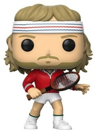 Funko Pop! Legends: - Tennis Legends - Bjorn Borg