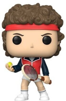 Funko Pop! Legends: - Tennis Legends - John Mcenroe
