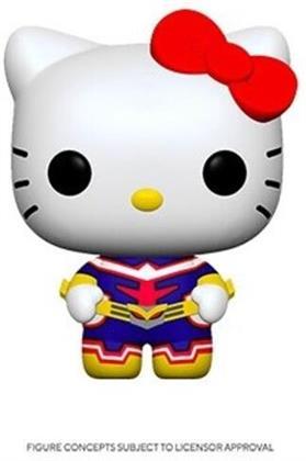 Funko Pop! Animation: - Sanrio / My Hero Academia - H Kitty-All Might