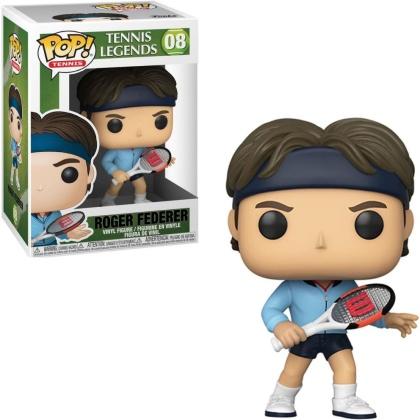 Funko Pop! - Tennis Legends - Roger Federer