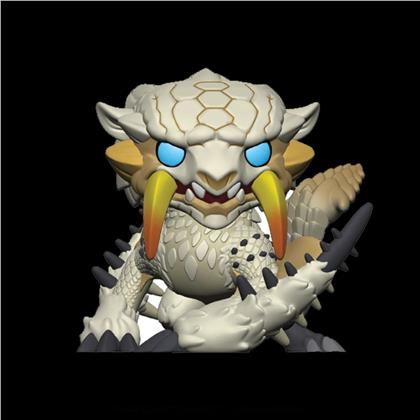 Funko Pop! Animation: - Monster Hunter - Frostfang
