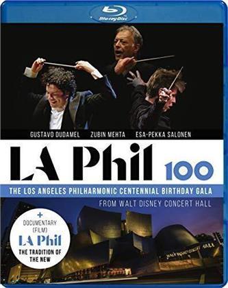 Phil 100 / Various