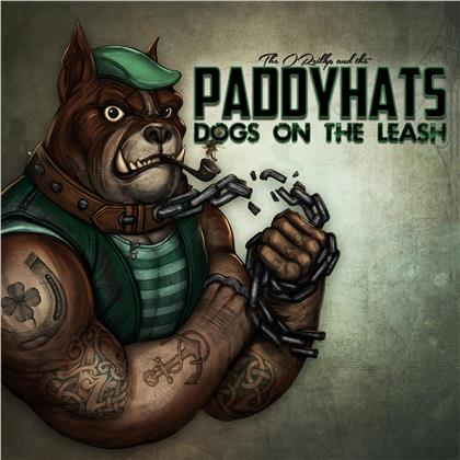 The O'Reilly & The Paddyhats - Dogs On The Leash (Limited Fanbox)