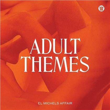 El Michels Affair - Adult Themes (Limited Edition, Colored, LP)