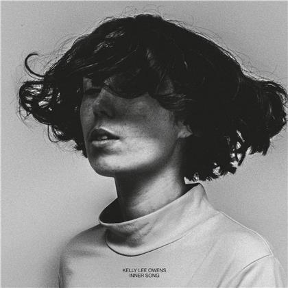 Kelly Lee Owens - Inner Song (Limited Edition, White Vinyl, 2 LPs)
