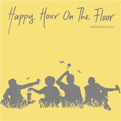 Parsonsfield - Happy Hour On The Floor (LP)