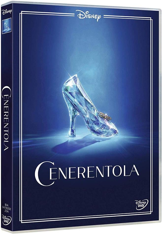 Cenerentola (2015) (Repackaged)